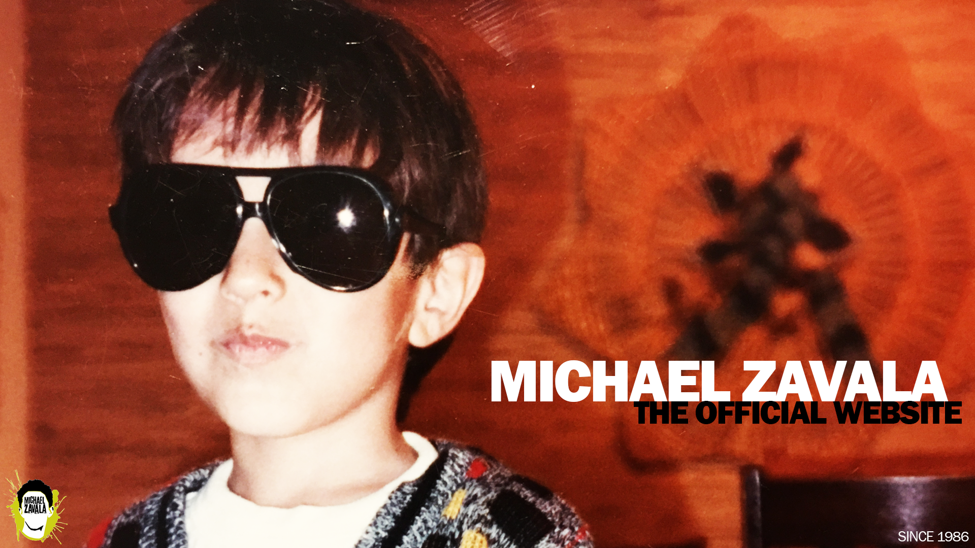 Michael Zavala - The Official Website